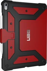 uag iPad tok/táska BookCase Alkalmas Apple Modell: iPad Pro 12.9 (3. generációs) Piros uag
