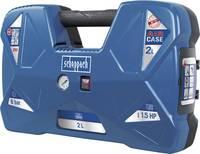 Scheppach Sűrített levegős kompresszor Aircase 2 l 8 bar Scheppach
