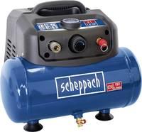 Scheppach Sűrített levegős kompresszor HC06 6 l 8 bar Scheppach