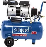 Scheppach Sűrített levegős kompresszor HC24Si 24 l 8 bar Scheppach