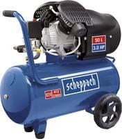 Scheppach Sűrített levegős kompresszor HC52DC 50 l 8 bar (5906101901) Scheppach