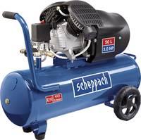 Scheppach Sűrített levegős kompresszor HC53DC 50 l 10 bar (5906102901) Scheppach