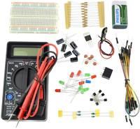 Arduino AG Képzésrendszer CTC 101 Arduino AG