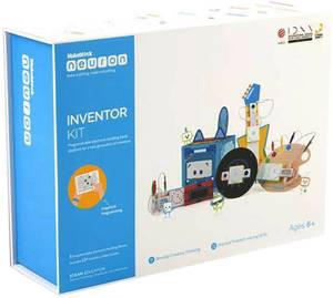 Makeblock Robot bővítő modul Neuron Inventor Kit (mb_P1030001) Makeblock