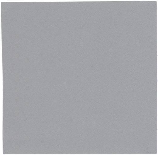 Hővezető fólia, 0.5 mm 6 W/mK (H x Sz) 50 mm x 50 mm Kerafol 86/600