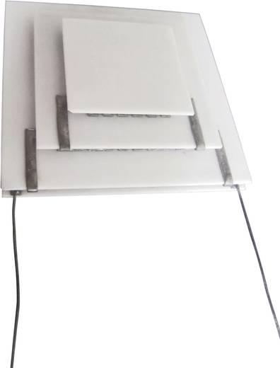 Többszintes Peltier elem TEC3-127-71-31-06 40 x 40/20 x 20/9,1 mm 14,6 V Hőteljesítmény 18.1 W