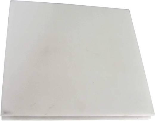 Peltier elem 12714S (H x Sz x Ma) 62 x 62 x 4.9 mm Névleges feszültség 14,8 V Hőteljesítmény (max.) 140 W