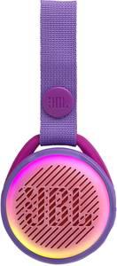 JBL JR POP Bluetooth hangfal Vízálló Lila JBL