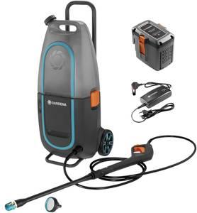 GARDENA AquaClean Li-40/60 Magasnyomású tisztító 90 bar Hideg víz GARDENA