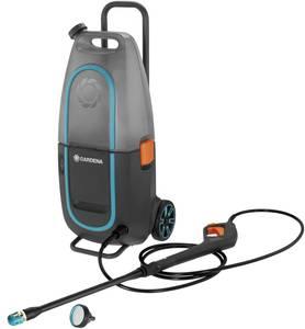 GARDENA AquaClean Li-40/60 Magasnyomású tisztító 60 bar Hideg víz GARDENA