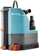 GARDENA 01785-61 Tisztavíz búvárszivattyú 13000 l/óra 8 m GARDENA