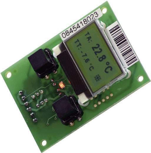 Kijelző a Peltier kontrollerhez QuickCool QC-PC-D (H x Sz x Ma) 50 x 68 x 24 mm Névleges feszültség -
