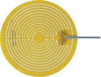 Öntapadó fűtőszálas fűtőfólia (Ø) 174 mm, 12V, 14W (2115263) Thermo
