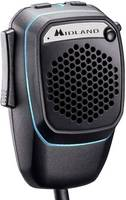 Mikrofon Midland Dual Mike 4 Pin V1 Midland