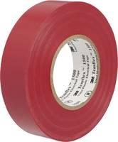 3M TEMFLEX150015X25RD Szigetelőszalag Temflex 1500 Piros (H x Sz) 25 m x 15 mm 1 tekercs 3M