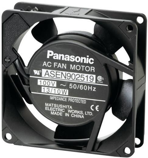 Axiális ventilátor (ipari), 230 V/AC 58.8 m³/h 92 x 92 x 25 mm Panasonic ASEN902569