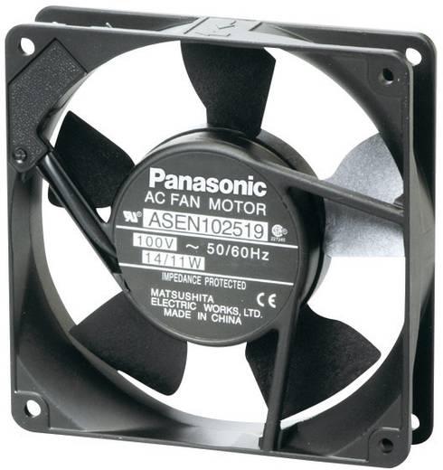 Axiális ventilátor (ipari), 115 V/AC 120 m³/h 120 x 120 x 25 mm Panasonic ASEN10212