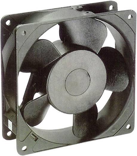 Axiális ventilátor 230 V/AC 174 m³/h 119 x 119 x 38 mm NMB Minebea 4715MS-23T-B5A