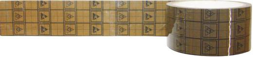 ESD ragasztó szalag, fekete BJZ C-102 048 (H x Sz) 34 m x 48 mm Fekete