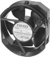 Axiális ventilátor 230 V/AC 300 m³/h 172 x 150 x 38 mm NMB Minebea 5915PC-23T-B30 NMB Minebea