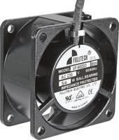 Axiális ventilátor 230 V/AC 14 m³/h 60 x 60 x 30 mm SEPA UF60D23BWH (836048301) SEPA