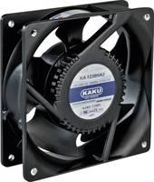 Nagyteljesítményű axiális ventilátor 230 V/AC 178 m³/h 120 x 120 x 38 mm SEPA KA1238XA2BMT (861258403) SEPA
