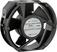 Axiális ventilátor 230 V/AC 340 m³/h 173 x 150 x 51 mm SEPA KA1725HA2BMT/Mg (861578403) SEPA