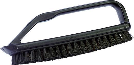 Elektronikai ESD tisztítókefe fekete 150 mm x 40 mm BJZ C-196 1443