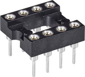 Precíziós IC foglalat 8 pólusú (001-1-008-3-B1STF-XT0) MPE Garry
