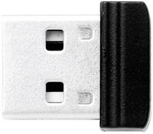 USB stick 16 GB Verbatim Store n Stay Nano Fekete 97464 USB 2.0 Verbatim