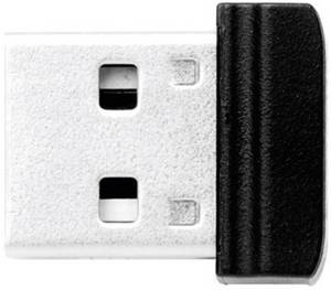USB stick 32 GB Verbatim Store 'n' Stay Nano Fekete 98130 USB 2.0 (98130) Verbatim
