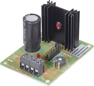 Tápegység modul 1-30V/5-24V H-Tronic