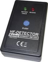 Kemo poloskakereső, 30 MHz - 3,6 GHz, M128N (M128N) Kemo