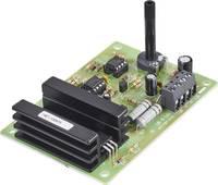 Fordulatszám szabályozó építőkocka 5A 9-16V DC, H-Tronic H-Tronic