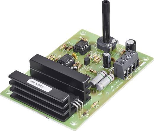 Fordulatszám szabályozó építőkocka 5A 9-16V DC, H-Tronic
