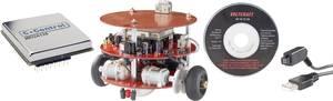 C-Control Robot építőkészlet PRO-BOT128 (190406) C-Control