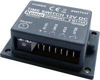 Időkapcsoló modul 12-15V/DC 2s – 23min Kemo Electronic M113A Kemo
