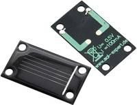 Krisztallin napelem, 0,5 V 80 mA, forrasztós csatlakozás, Sol Expert SM80L (SM80L) Sol Expert