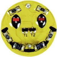 Velleman MK141 Smile építőkészlet Kivitel: Építőkészlet 3 V/DC (MK141) Velleman