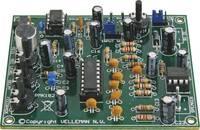Digitális visszhang generátor építőkészlet, Velleman MK182 (MK182) Velleman