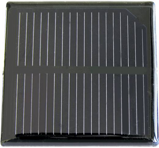 Krisztallin napelem, 0,58 V 850 mA, csavaros csatlakozás, Sol Expert SM850