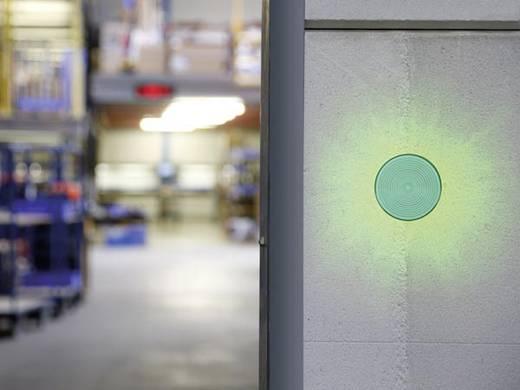 Elektronikus stroboszkóp villogó, 12 VDC, 180 mA, zöld, IP54, Velleman HAA40G