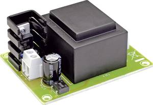 Áramellátó modul 9V/500mA Conrad Components