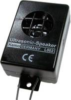 Ultrahangos kiegészítő hangszóró modul, 12V, 30 m², 6-45 kHz, Kemo L002 Kemo