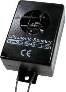Kemo ultrahangos kiegészítő hangszóró modul, 12V, 30 m², 6-45 kHz, L002 (L002) Kemo