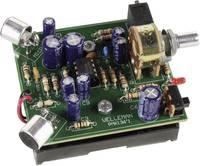 Zajerősítő fülhallgató kimenettel, Velleman MK136 (MK136) Velleman