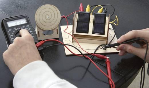 Szolár kísérletező doboz, New Generation