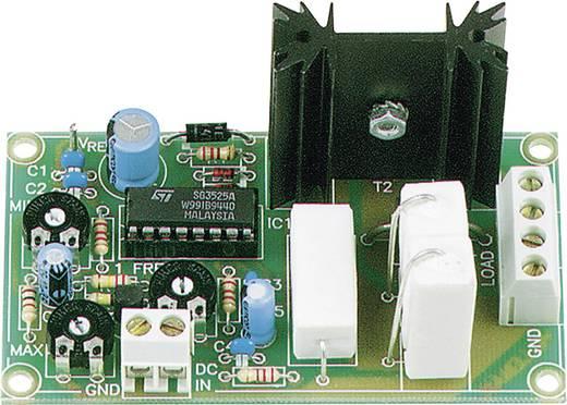 DC pulzusszélesség átalakító építőkészlet 8-35V DC, Velleman K8004