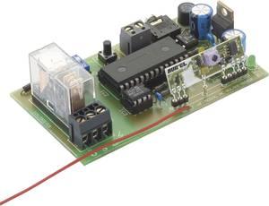 1 csatornás vevőmodul, max. hatótáv 300 m, H-Tronic H-Tronic