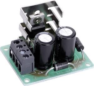 Feszültségváltó építőkészlet, DC inverter, 12/24 V/DC Conrad Components Conrad Components